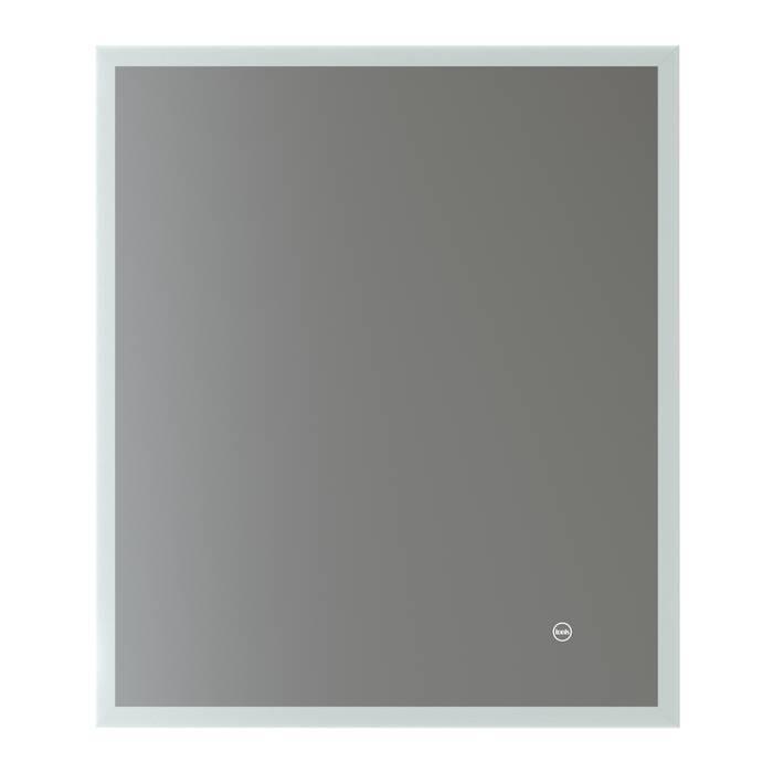 Фото Зеркало 60 см IDDIS Brick BRI6000i98 1