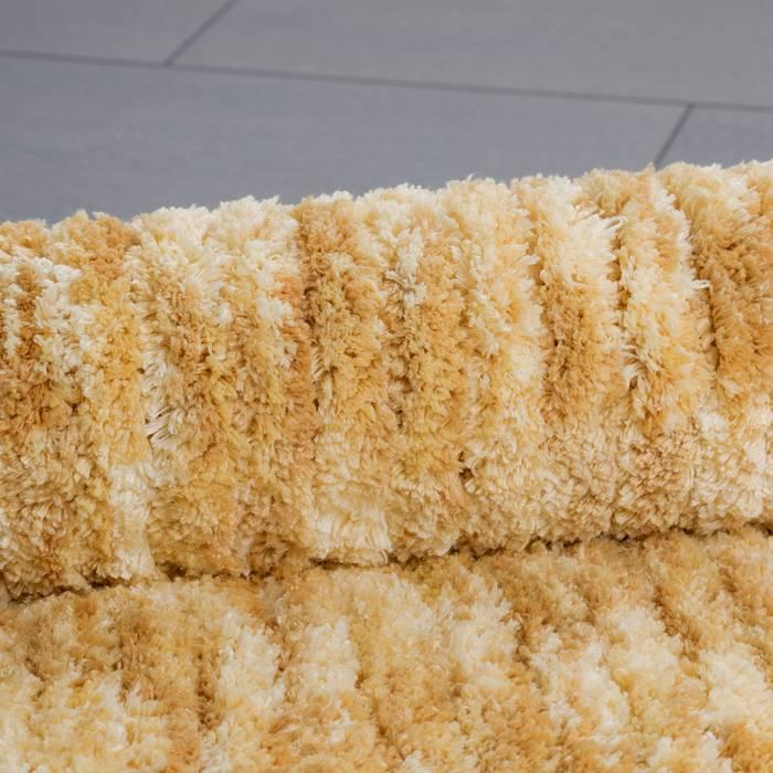 Фото Набор ковриков для ванной комнаты, 50x80 + 50x50 см, микрофибра, IDDIS Basic B15M580i12 4
