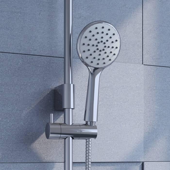 Фото Смеситель с верхним душем, IDDIS Chip CHISB1Fi06 3