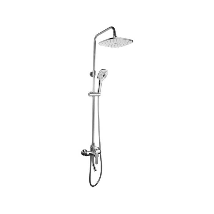 Фото Смеситель для ванны с верхним душем, IDDIS Sena SENSB3Fi06 0