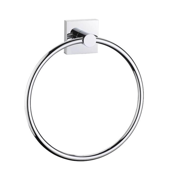 Фото Полотенцедержатель кольцо латунь IDDIS Edifice EDISBO0i51 0
