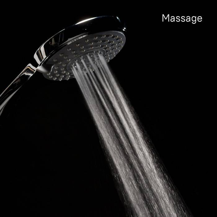 Фото Лейка для душа 5F IDDIS Hand Shower A11251 4