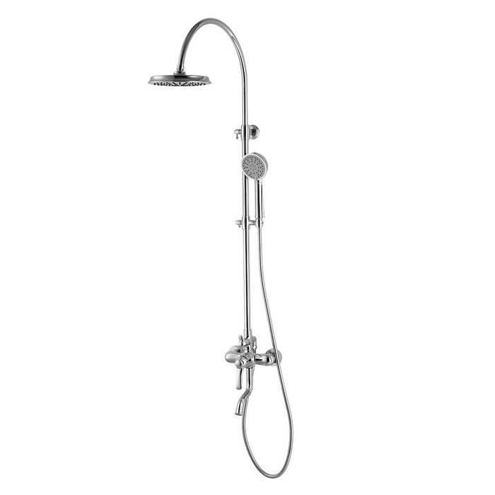 Фото Смеситель для ванны с верхним душем, IDDIS Oldie OLDSB3Fi06 0
