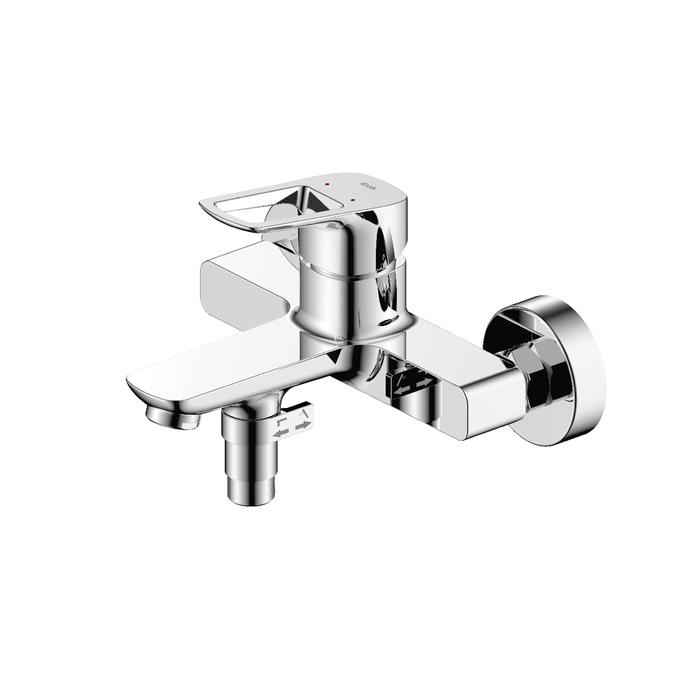 Фото Смеситель для ванны, Spin, IDDIS, SPISB02i02WA 0