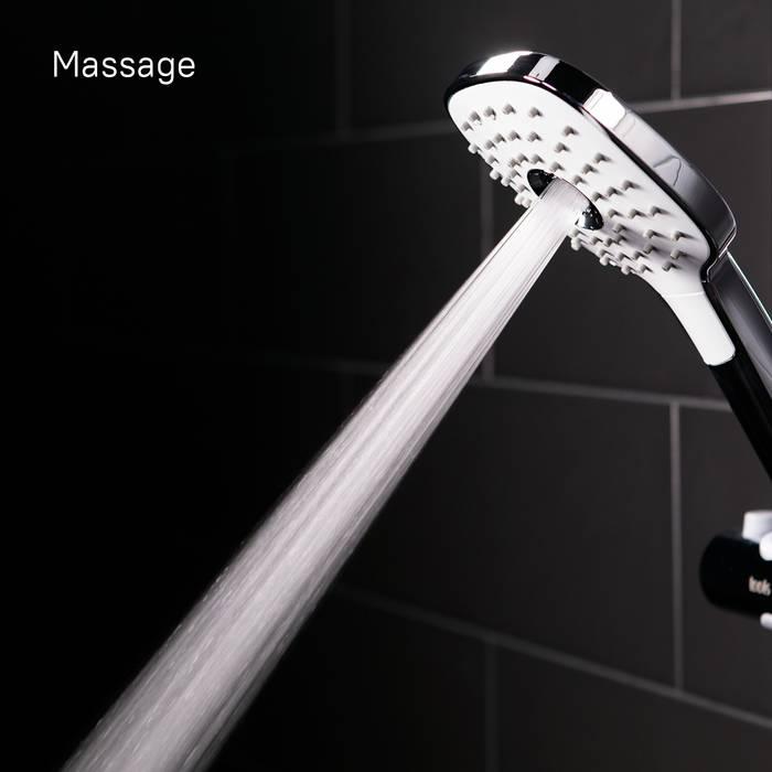 Фото Смеситель для ванны с верхним душем, IDDIS Sena SENSB3Fi06 6