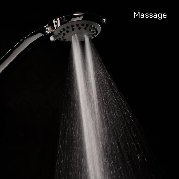 Фото Лейка для душа 3F IDDIS Hand Shower A11031 3