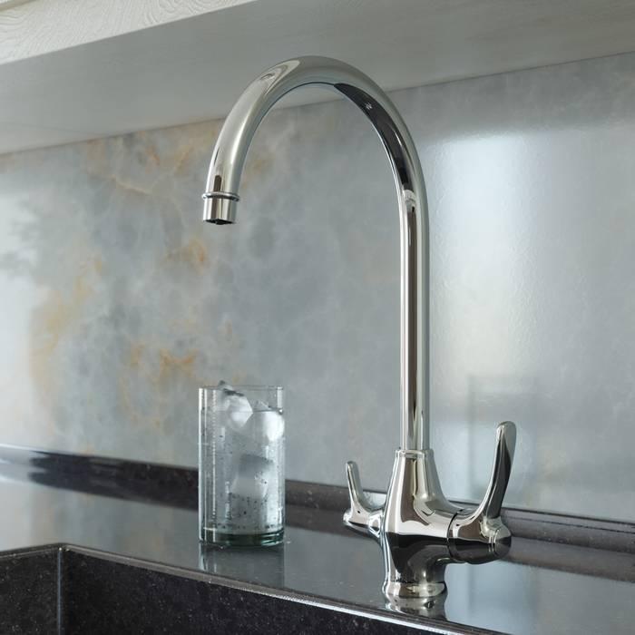 Фото Смеситель для кухни с каналом для фильтрованной воды, IDDIS Oldie OLDSBF0i05 1