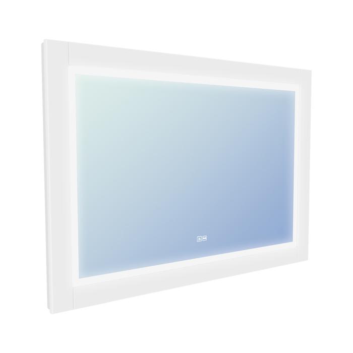 Фото Зеркало с подсветкой, 100 см, Oxford, IDDIS, ЗЛП112 0