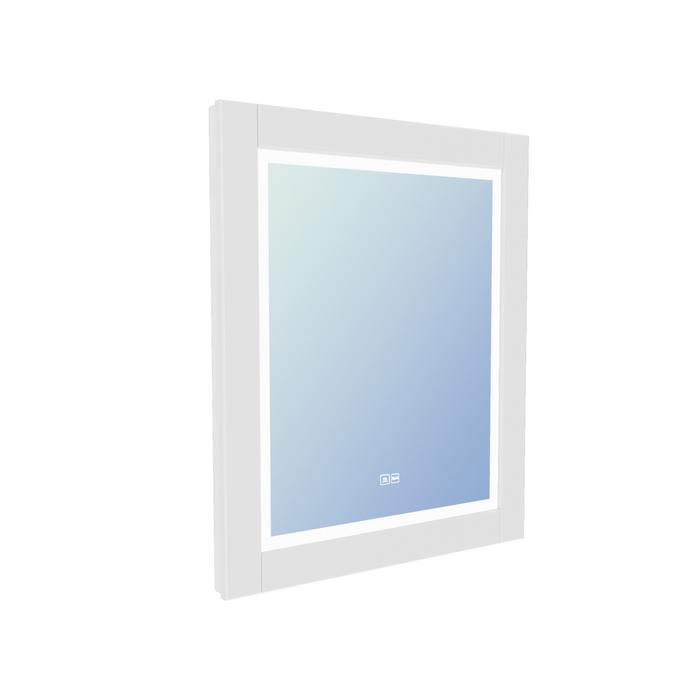 Фото Зеркало с подсветкой, 60 см, Oxford, IDDIS, ЗЛП111 0