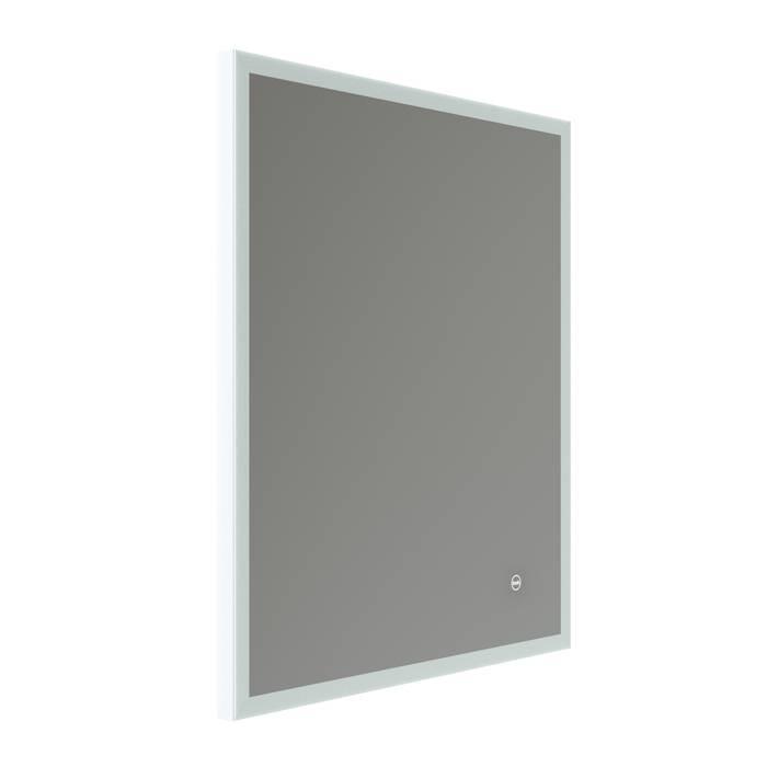 Фото Зеркало 60 см IDDIS Brick BRI6000i98 0