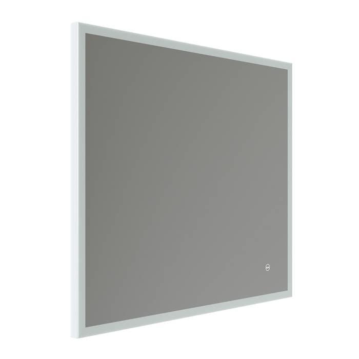 Фото Зеркало 80 см IDDIS Brick BRI8000i98 0
