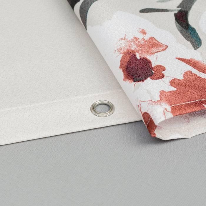 Фото Штора для ванной комнаты, 180x180 см полиэстер, IDDIS Décor D03P118i11 3