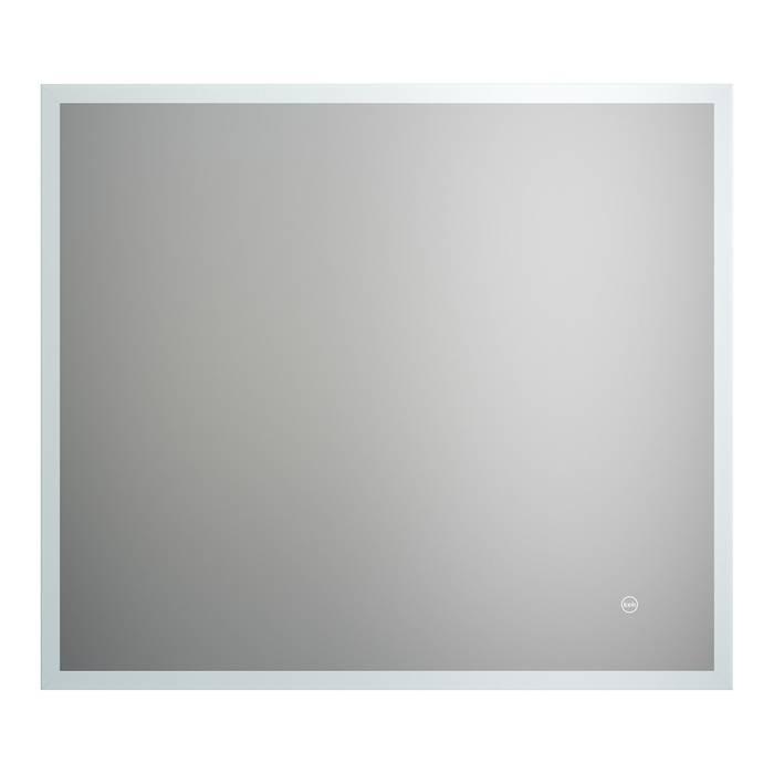 Фото Зеркало 80 см IDDIS Brick BRI8000i98 1