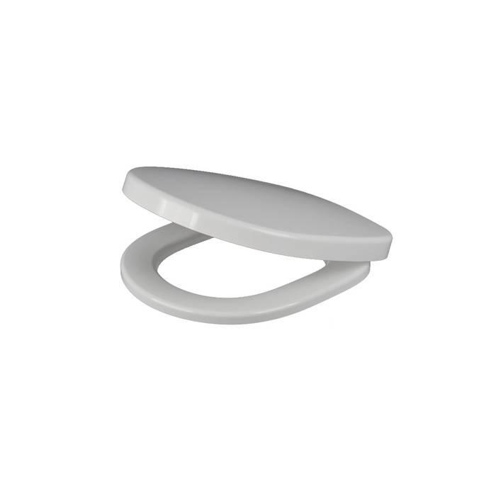 Фото Сиденье для унитаза дюропласт Soft Close Easy Fix IDDIS Calipso CALDPSEi31 0