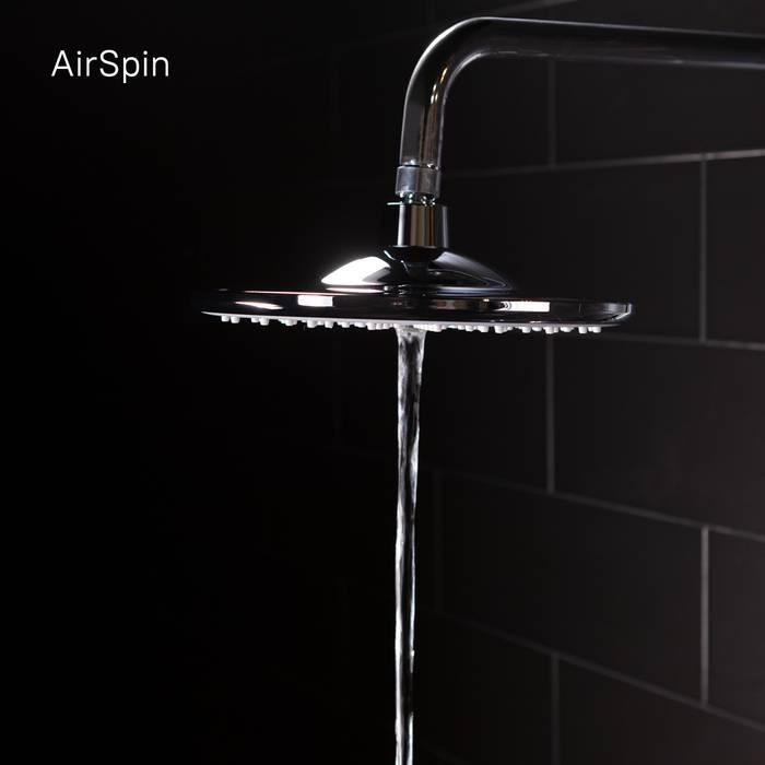 Фото Смеситель для ванны с верхним душем, IDDIS Edifice EDISB3Fi06 10