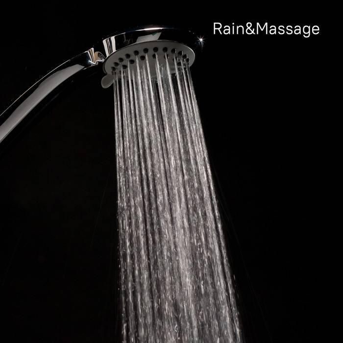 Фото Лейка для душа 3F IDDIS Hand Shower A11031 4