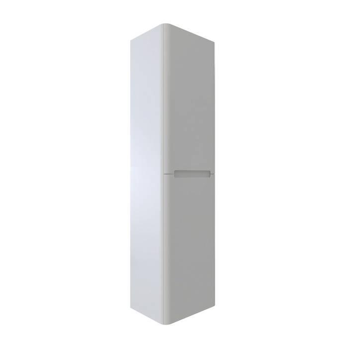 Фото Пенал подвесной 40 см, IDDIS Edifice EDI40W0i97, белый 0