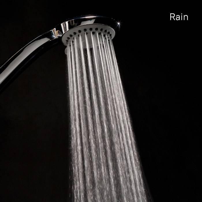 Фото Лейка для душа 3F IDDIS Hand Shower A11031 2