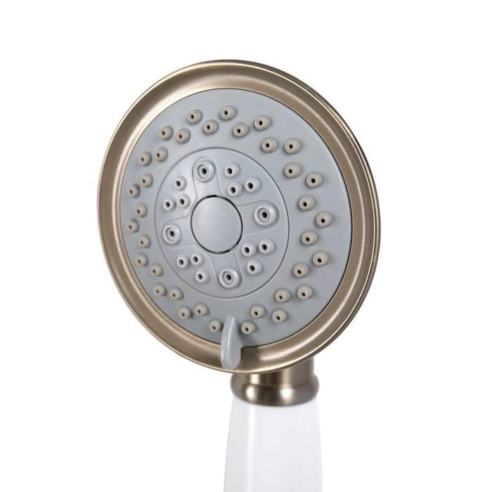 Фото Смеситель для ванны с керамическим дивертором, IDDIS Sam SAMBR02i02 3