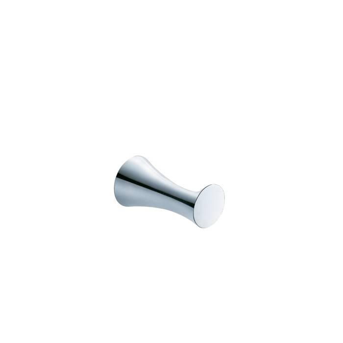 Фото Крючок одинарный латунь IDDIS Vico VICSB10i41 0
