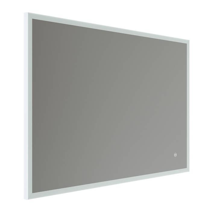 Фото Зеркало 100 см IDDIS Brick BRI1000i98 0