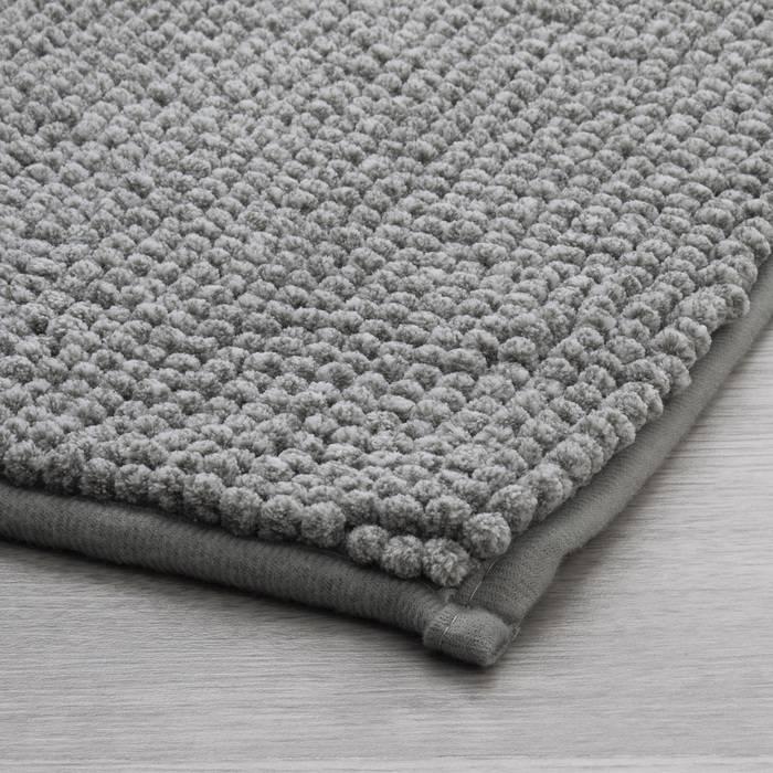 Фото Набор ковриков для ванной комнаты, 50x80 + 50x50 см, шенилл, IDDIS Promo P38M580i12 2