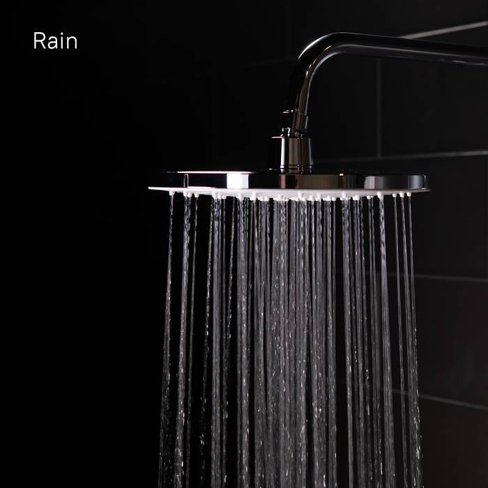Фото Смеситель для ванны с верхним душем, IDDIS Male MALSB3Fi06 8