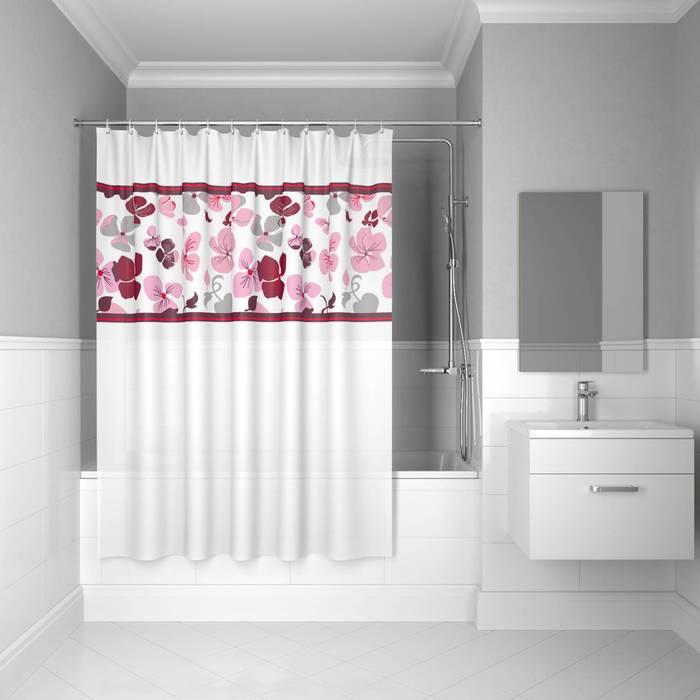 Фото Штора для ванной комнаты, 180x180 см PEVA, IDDIS Promo P23PV11i11 0