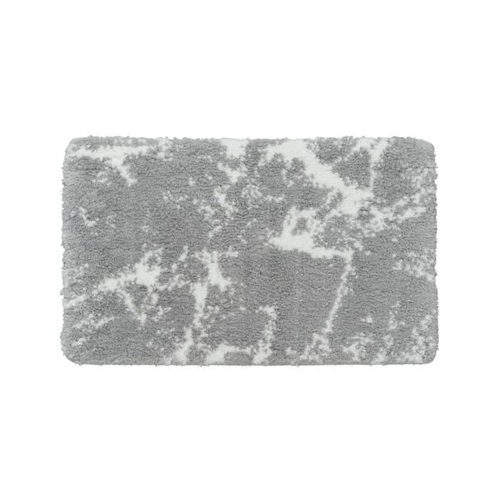 Фото Коврик для ванной комнаты, 50x80 см, микрофибра, IDDIS Décor D02M580i12 0