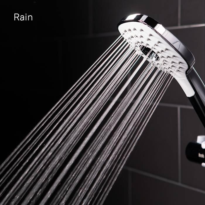 Фото Смеситель для ванны с верхним душем, IDDIS Sena SENSB3Fi06 5