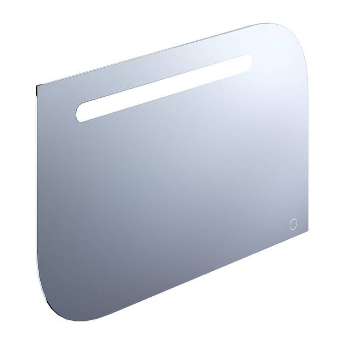 Фото Зеркало 80 см IDDIS Calipso CAL8000i98 0