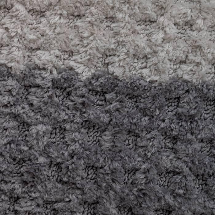 Фото Набор ковриков для ванной комнаты, 45x65 + 45x50 см, микрофибра, IDDIS Promo P36M465i12 3