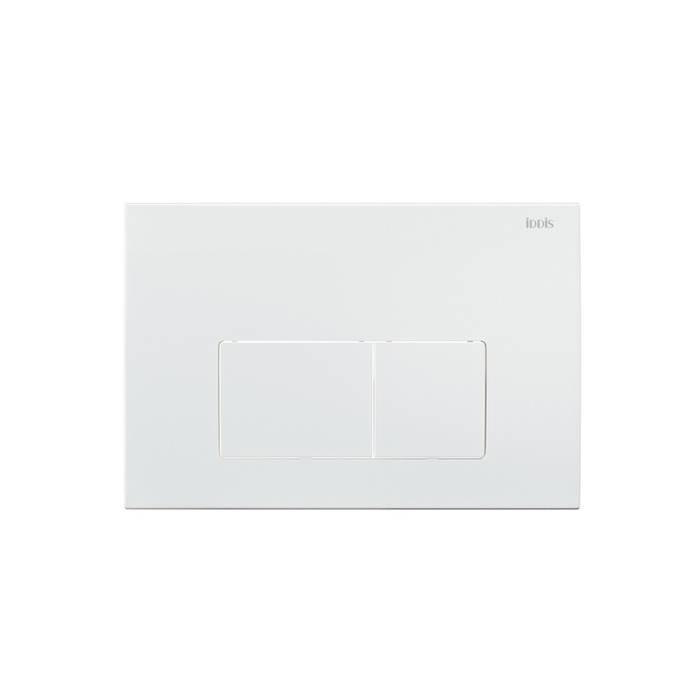 Фото Комплект 2 в 1 инсталляция и клавиша смыва, IDDIS Optima Home OPH0000i32K 2